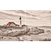 Etique Lighthouse
