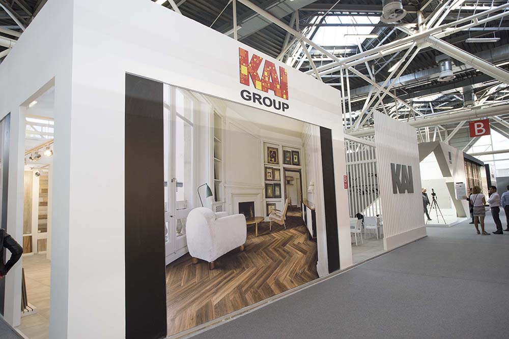 Record number of visitors in the international exhibition of ceramic ...