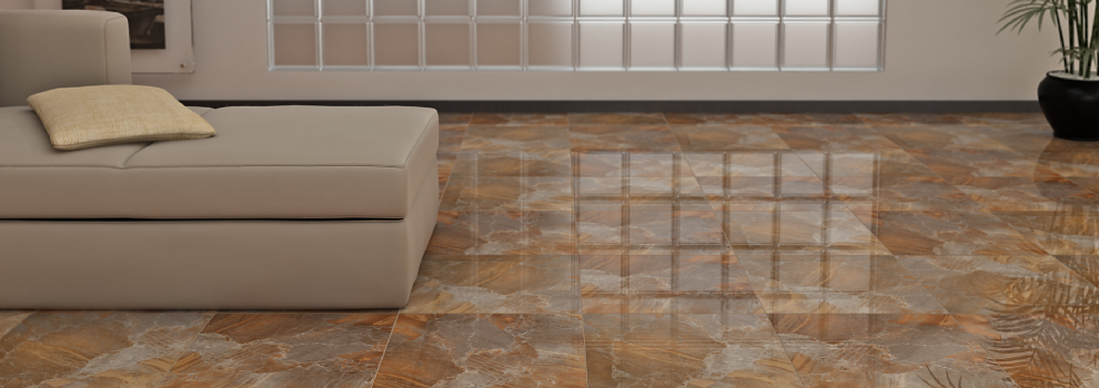 Floor tiles | KAI Group