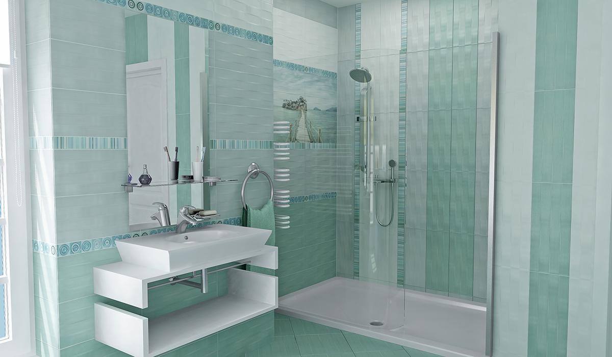 Viola - Wall tiles | KAI Group