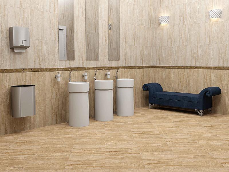 Travertin - Porcelain tiles   KAI Group