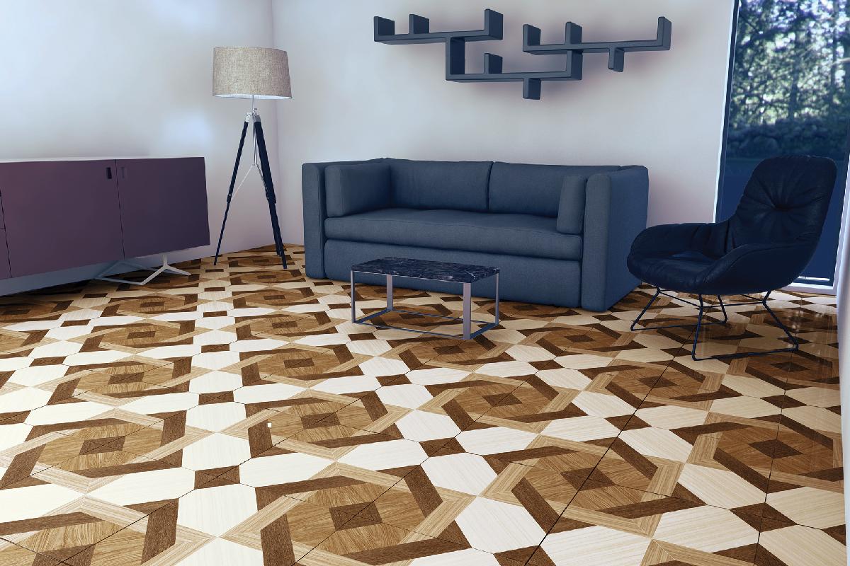 Volos - Floor tiles | KAI Group