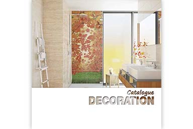 Decoration collection 2018