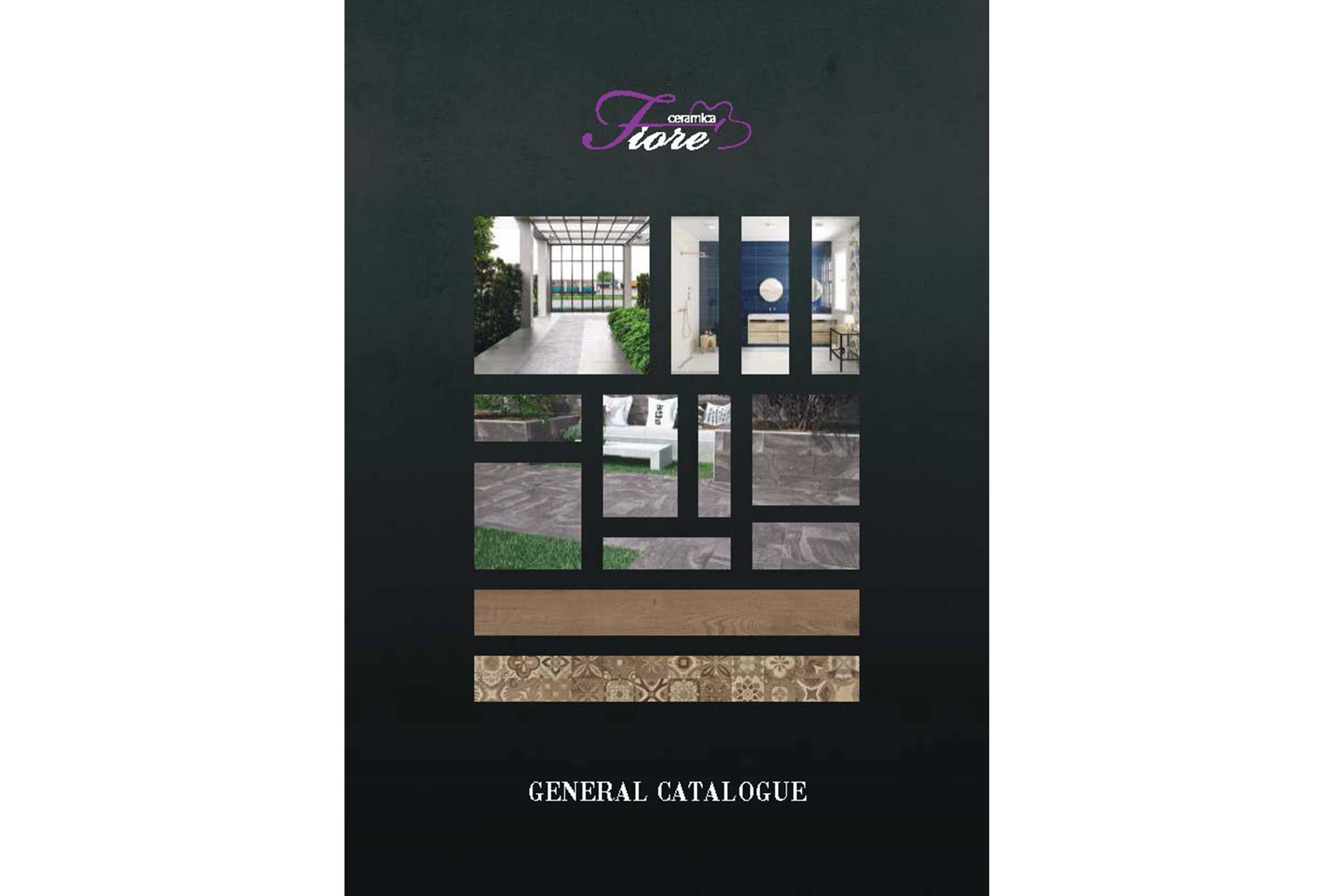 General catalogue Fiore 2020