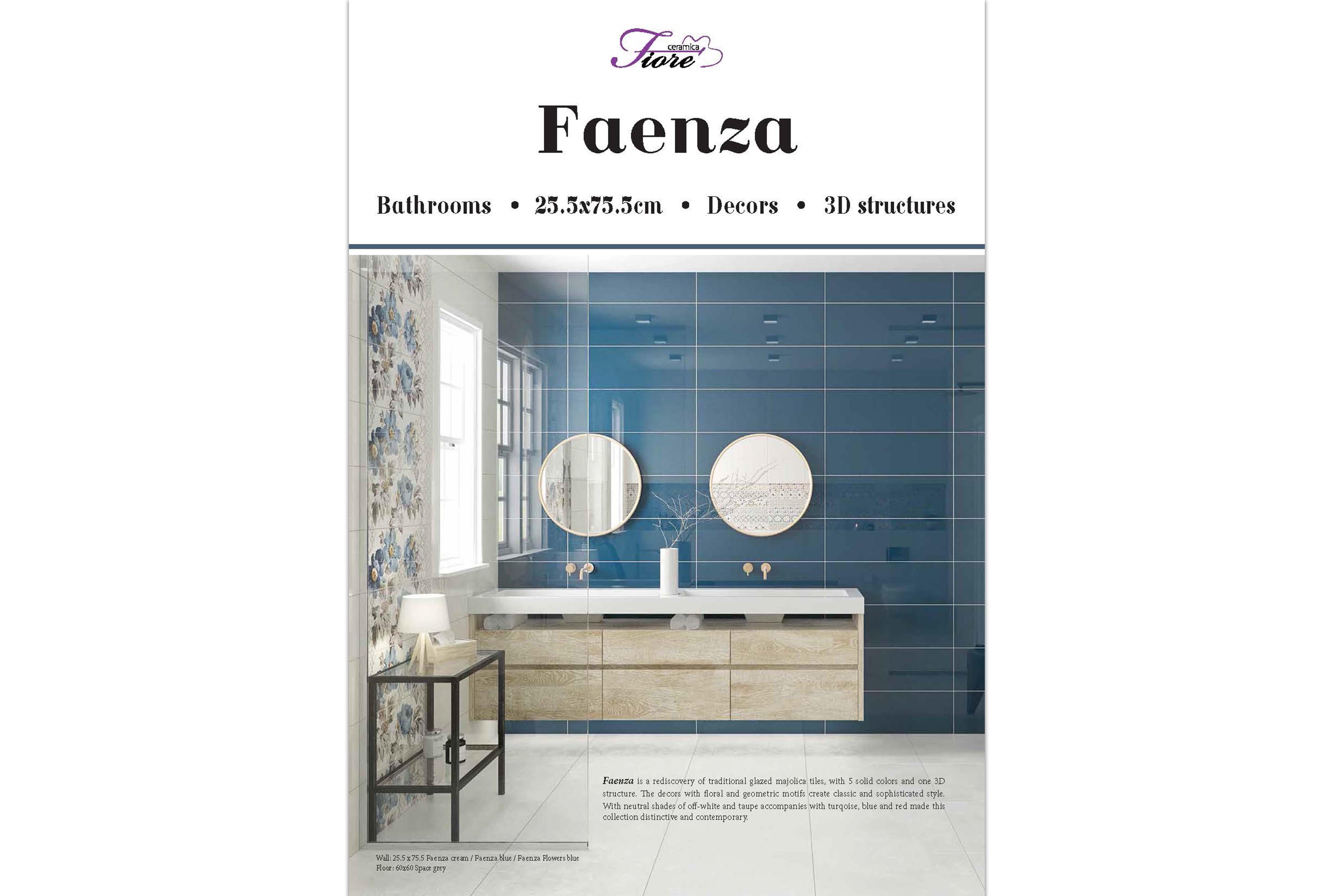 Faenza collection