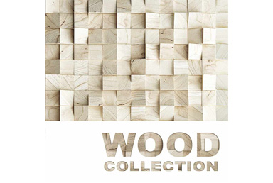 Wood collection 2016