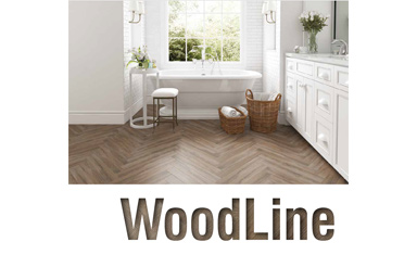 WoodLine collection 2018
